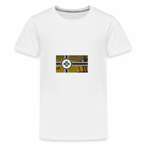 #FreeKekistan - Kids' Premium T-Shirt