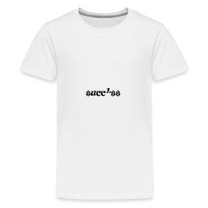 Success Story - Kids' Premium T-Shirt
