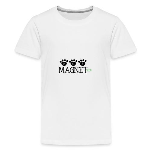 pupmagnet - Kids' Premium T-Shirt