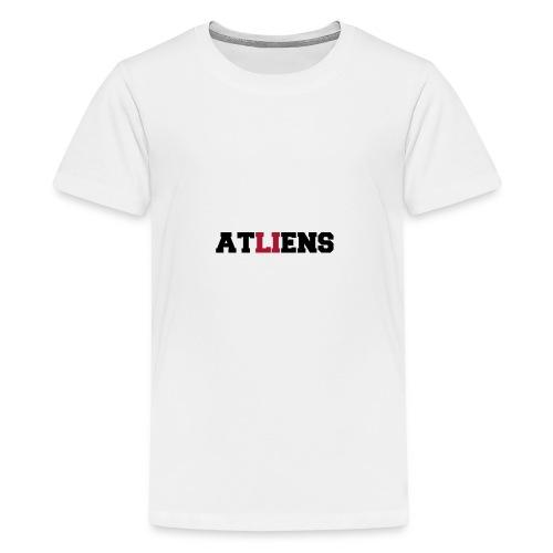 ATLIENS - Kids' Premium T-Shirt