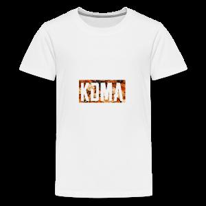 KDMA Color - Kids' Premium T-Shirt
