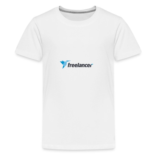Freelancer.com - Kids' Premium T-Shirt