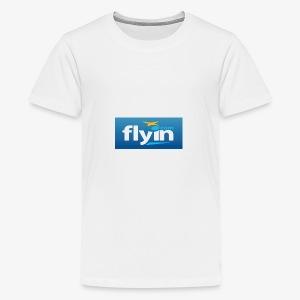 aboammar - Kids' Premium T-Shirt