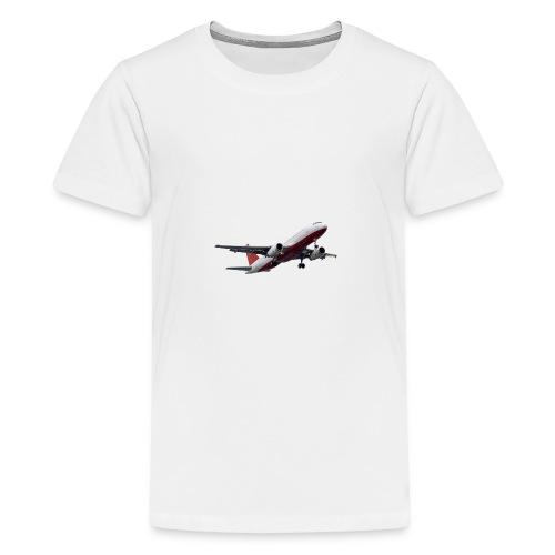 Plane - Kids' Premium T-Shirt