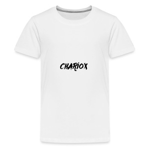 teenager limted adition signiture shirts / hoodie - Kids' Premium T-Shirt