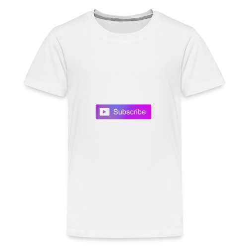 RVAB 1st hoodie merch - Kids' Premium T-Shirt