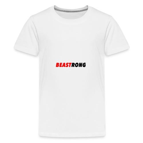 BEASTRONG - Kids' Premium T-Shirt
