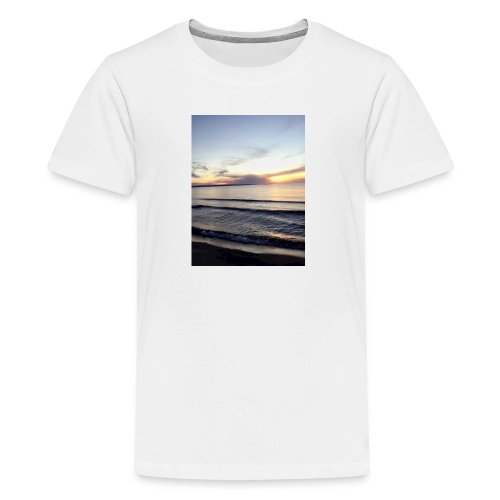 limitless - Kids' Premium T-Shirt