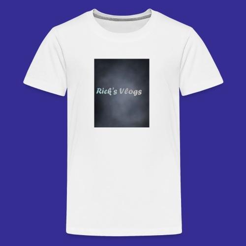 IMG 4980 - Kids' Premium T-Shirt