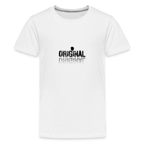 Original - Kids' Premium T-Shirt