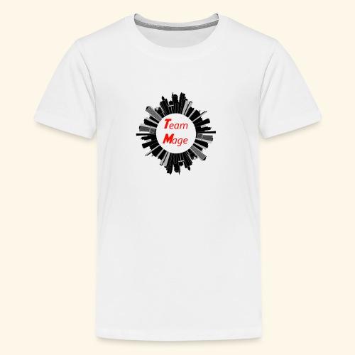 Team Mage Merch - Kids' Premium T-Shirt
