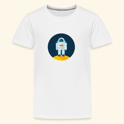 ASTRONAUT - Kids' Premium T-Shirt
