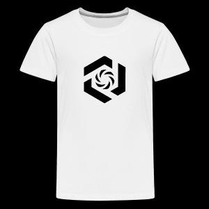 Vision towards God - Kids' Premium T-Shirt