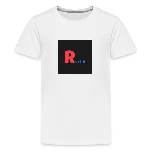 Roylin squad - Kids' Premium T-Shirt