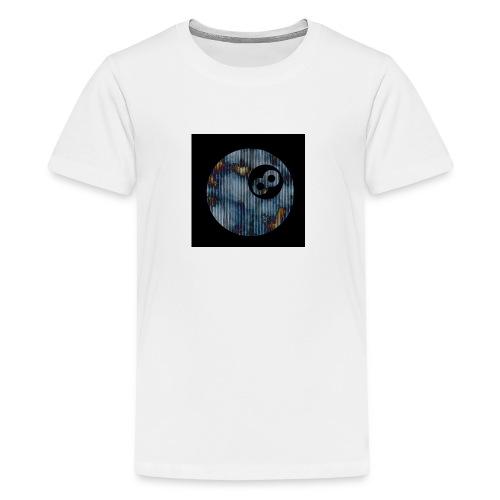 8 ball - Kids' Premium T-Shirt