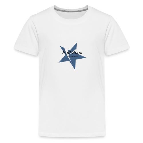 Full Stars - Kids' Premium T-Shirt