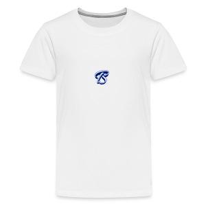 The blueslime loho - Kids' Premium T-Shirt
