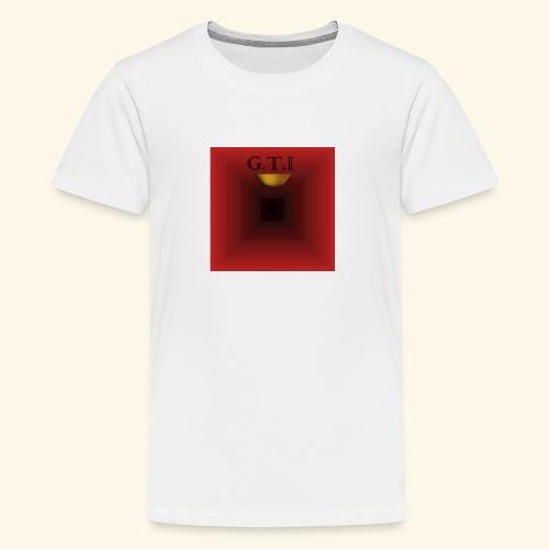 Creative shirt - Kids' Premium T-Shirt