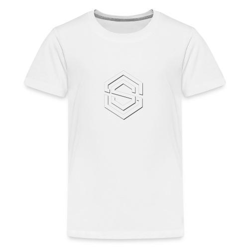 SoSaucy Mixer Merch - Kids' Premium T-Shirt