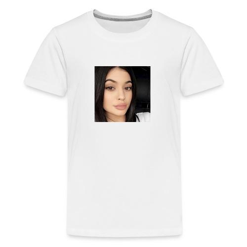 kylie - Kids' Premium T-Shirt