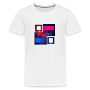 Get The Pixel - Kids' Premium T-Shirt