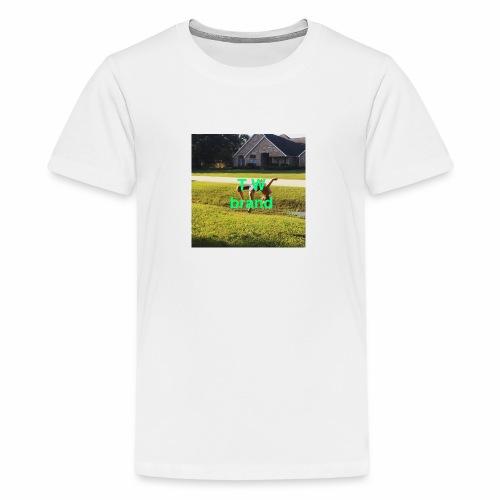 Regular merch - Kids' Premium T-Shirt