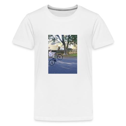 rcbikelife brand - Kids' Premium T-Shirt