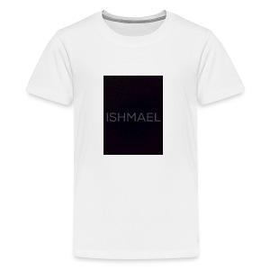 ISHMAEL - Kids' Premium T-Shirt