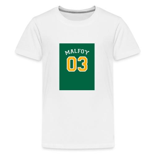 Malfoy 03 - Kids' Premium T-Shirt