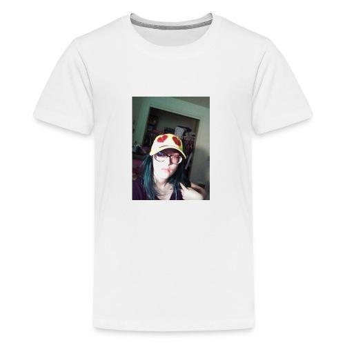 Emoticon Awesomeness - Kids' Premium T-Shirt