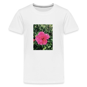 Girls - Kids' Premium T-Shirt