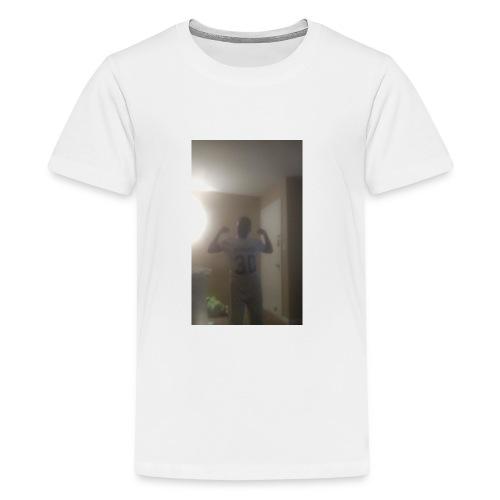 Sayo - Kids' Premium T-Shirt
