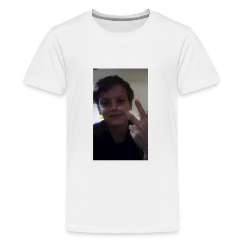 1507578756037351679375 - Kids' Premium T-Shirt