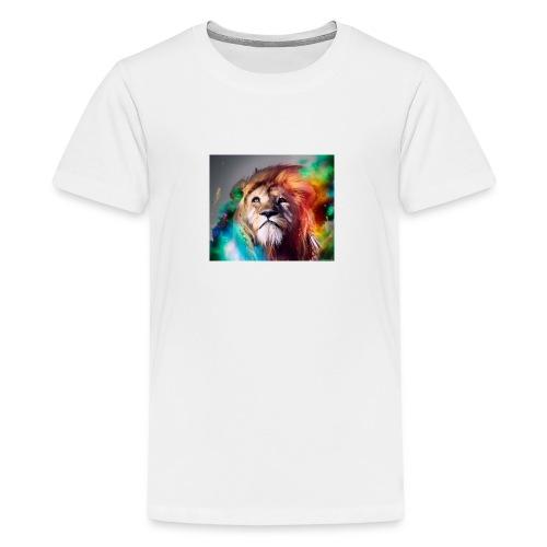 FAZETEEQOTEN - Kids' Premium T-Shirt