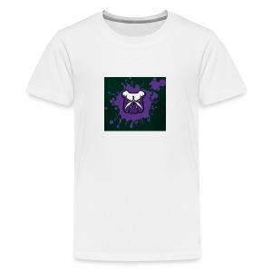 SKULLY Dawgs - Kids' Premium T-Shirt