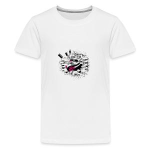 No_Limits - Kids' Premium T-Shirt