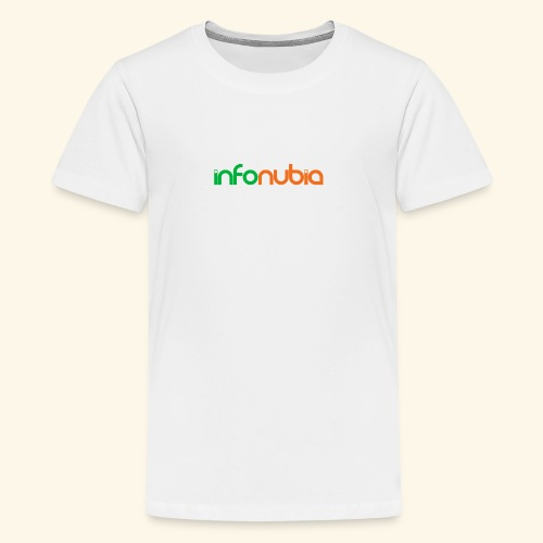 iNub - Kids' Premium T-Shirt