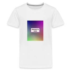 IMG 3687 - Kids' Premium T-Shirt