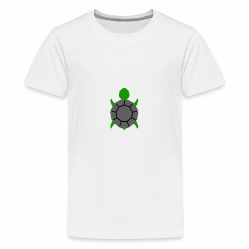 plus size - Kids' Premium T-Shirt