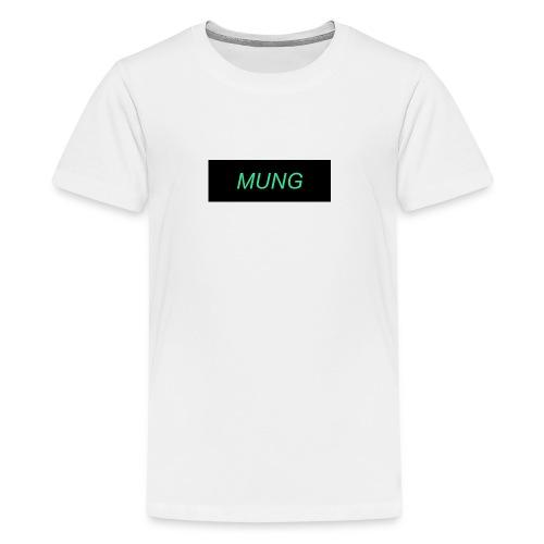Mung - Kids' Premium T-Shirt