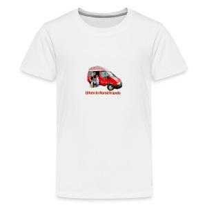 big red - Kids' Premium T-Shirt