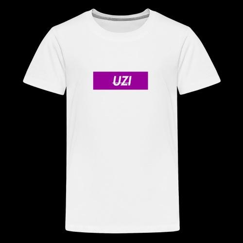 Luv is rage - Kids' Premium T-Shirt