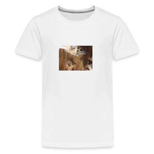IMG 0119 - Kids' Premium T-Shirt