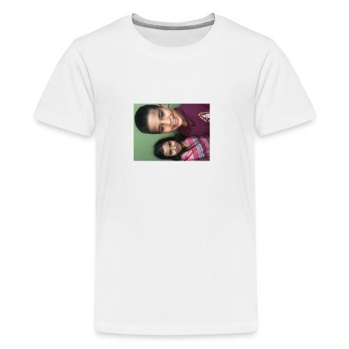 Best sis and bro - Kids' Premium T-Shirt