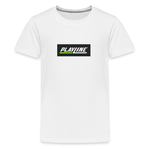 PlayLine - Kids' Premium T-Shirt
