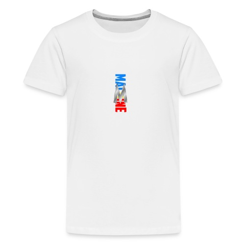 Side wayz Mero - Kids' Premium T-Shirt
