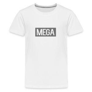 MEGA SHIRT - Kids' Premium T-Shirt