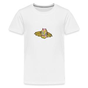 LYRICAL FUTURE - Kids' Premium T-Shirt