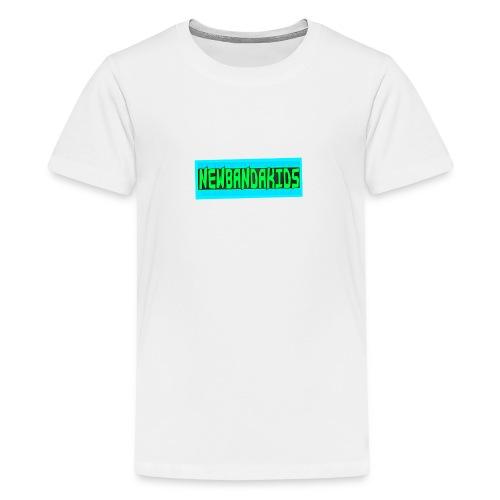 NEWBANDAKIDs - Kids' Premium T-Shirt