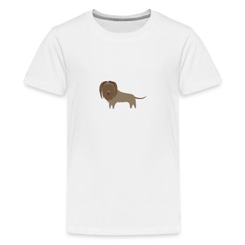 beardy - Kids' Premium T-Shirt